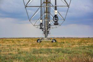 Строительство и модернизация систем орошения